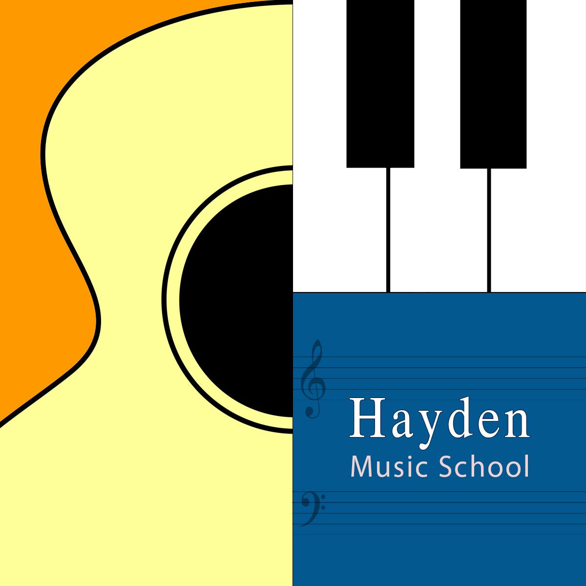 Hayden Music School